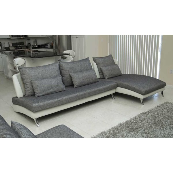 Kali Reversible Sectional by Latitude Run