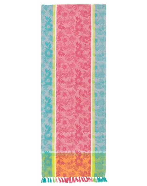 Yiman Table Runner (Set of 2) by Bayou Breeze