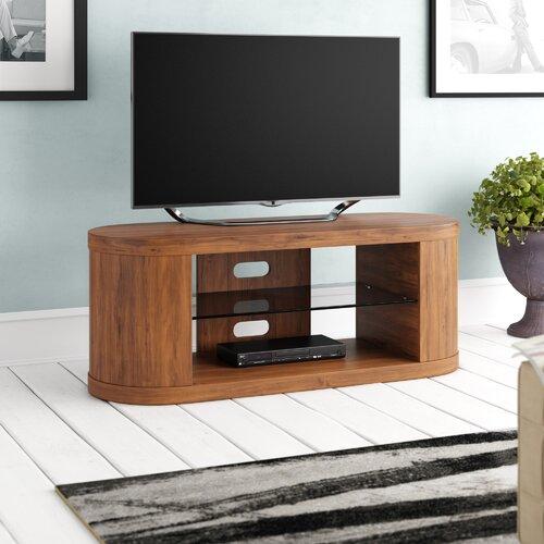 TV-Rack Sunterra für TVs bis zu 50 ScanMod Design   Wohnzimmer > TV-HiFi-Möbel > TV-Raks   ScanMod Design