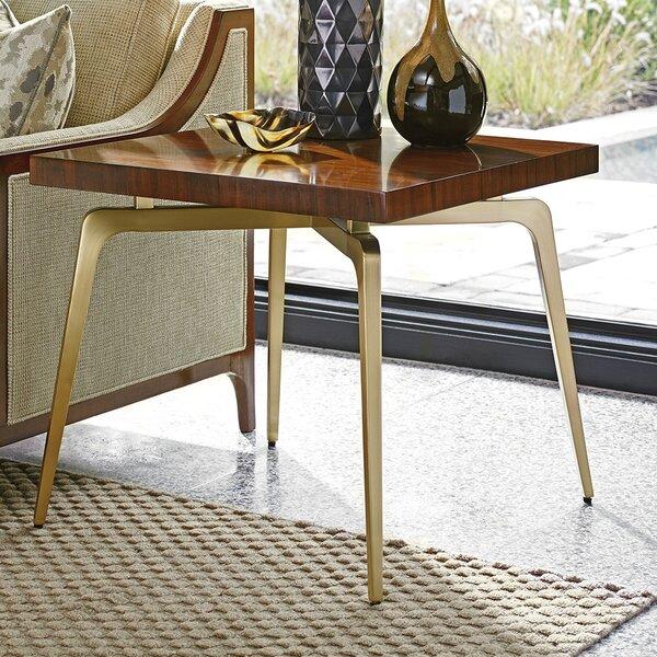 Take Five Allegro End Table by Lexington