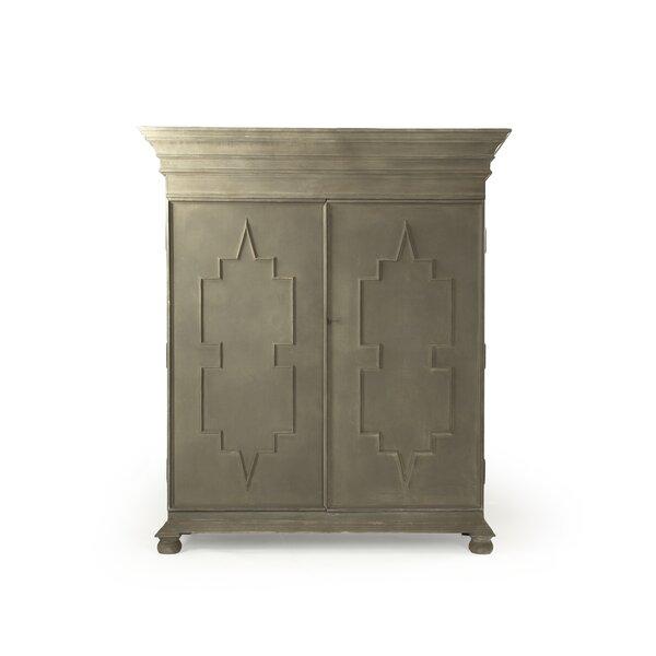 Enzo 2 Door Accent Cabinet by Zentique