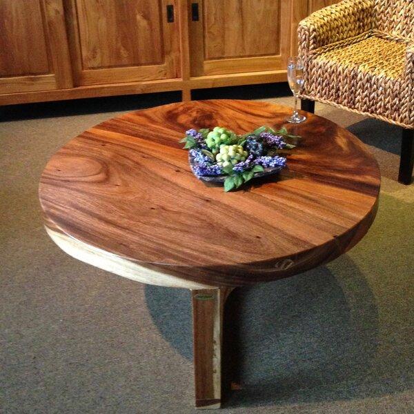 Cardoza Coffee Table By Loon Peak
