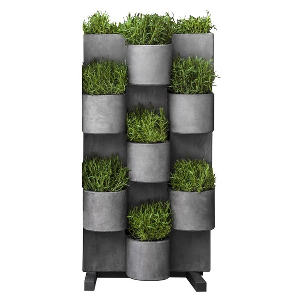 Garden Composite Vertical Garden by Campania International