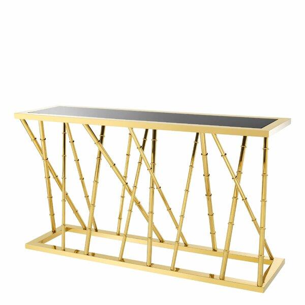 Cristiano 55 Console Table