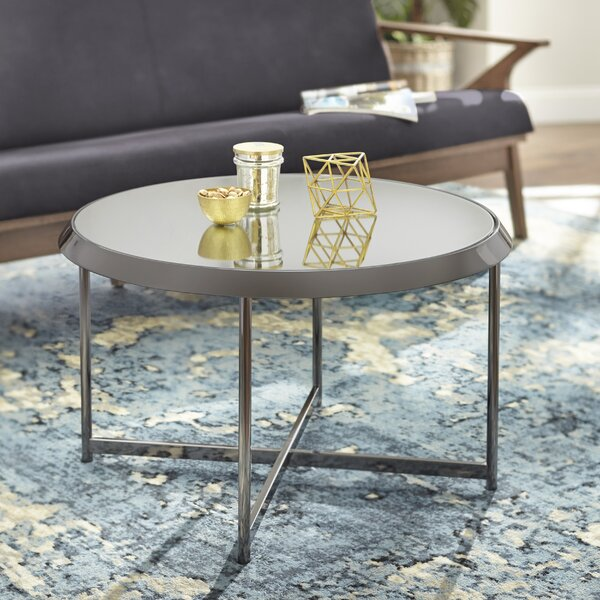 Hines Coffee Table By Williston Forge