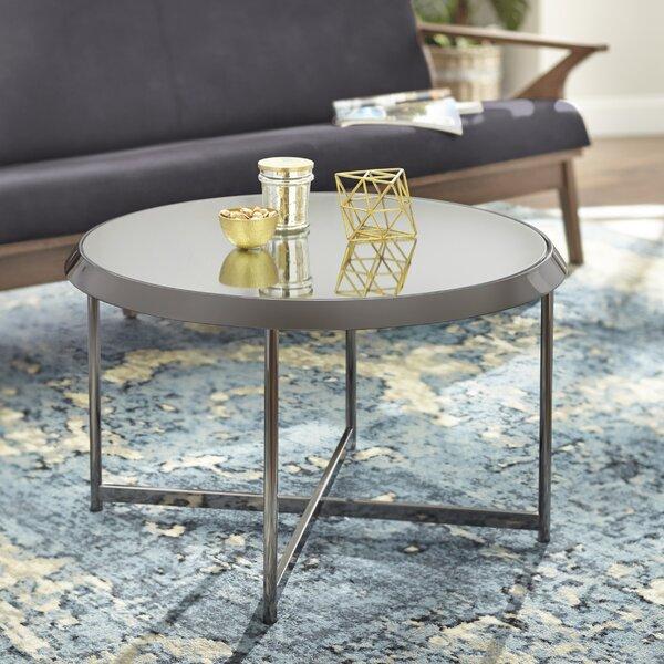 Williston Forge Round Coffee Tables