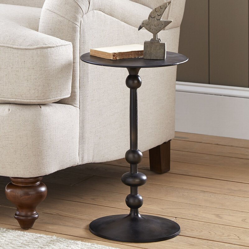 Efron Martini End Table