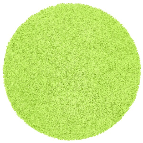 Shagadelic Chenille Green Area Rug by St. Croix