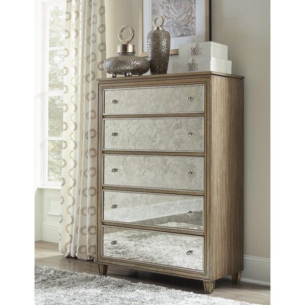Gunnar Standard Configurable Bedroom Set By Rosdorf Park Modern