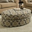 Simmons Upholstery Milligan Ottoman By Darby Home Co