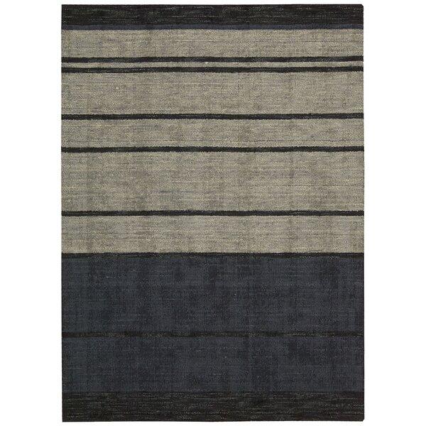 Tundra Hand Woven Wool Nassau Harbor Area Rug by Calvin Klein