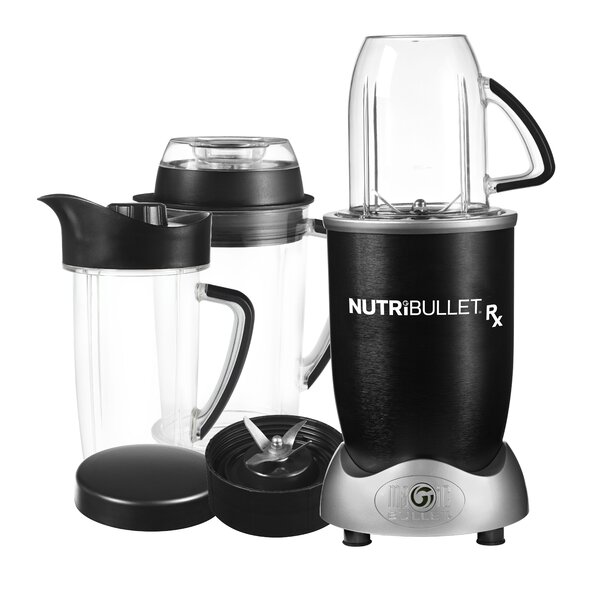 NutriBullet Rx Blender by The Magic Bullet