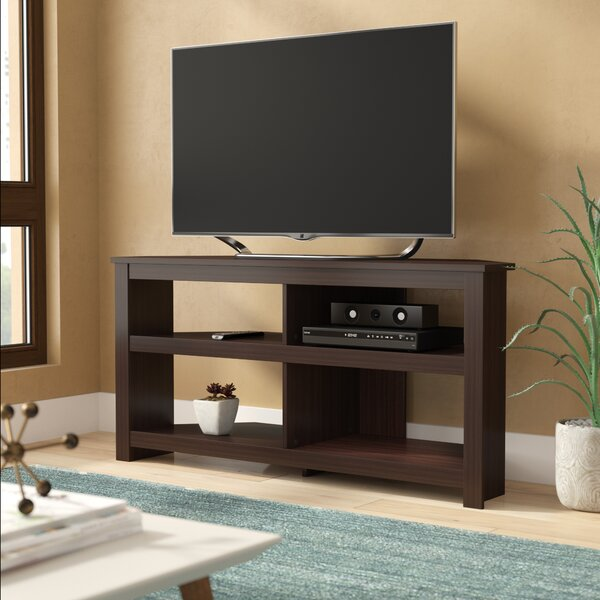 Read Reviews Chatsworth TV Stand for TVs up to 60 by Zipcode Design