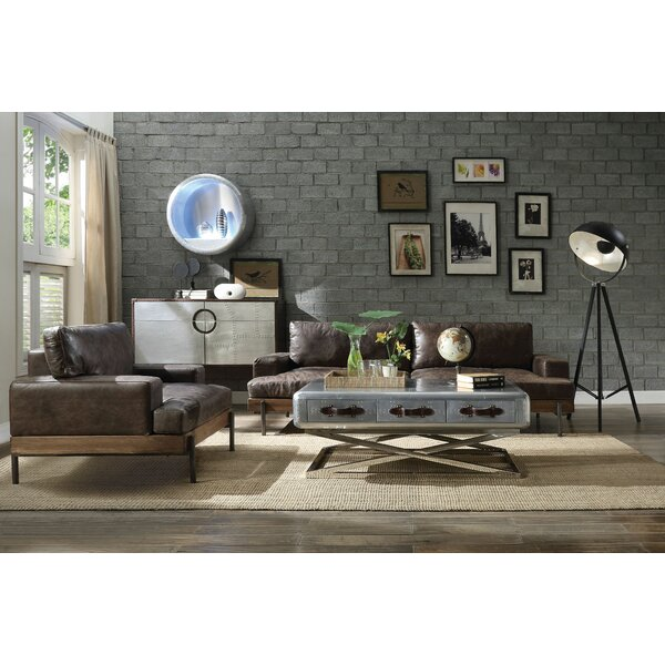 Mavis Configurable Living Room Set by 17 Stories