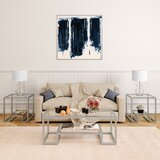 Imel 3 Piece Coffee Table Set by Mercer41