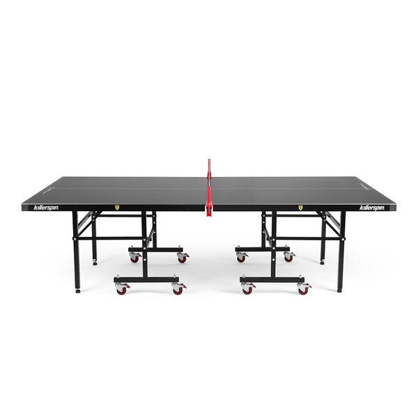 MyT10 Playback Outdoor Table Tennis Table by Kille