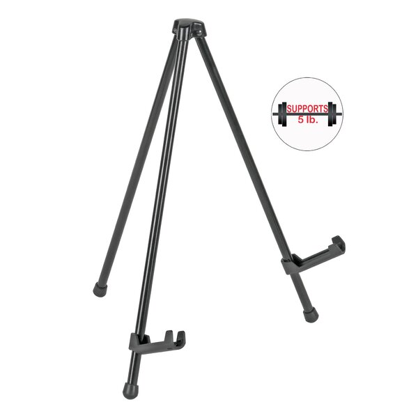 Folding Tripod Easel by Mastervision