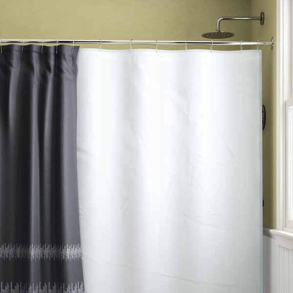 Waterproof Shower Curtain Liner by Symple Stuff