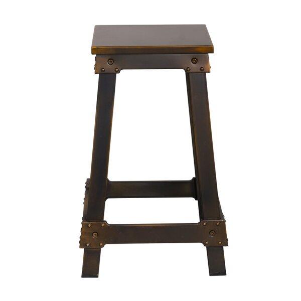Porch 24.4 Bar Stool by Fine Mod Imports