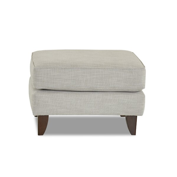 Ciccone Ottoman by Darby Home Co