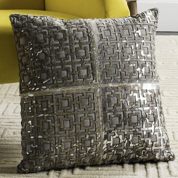 Montpelier Throw Pillow by Mercer41