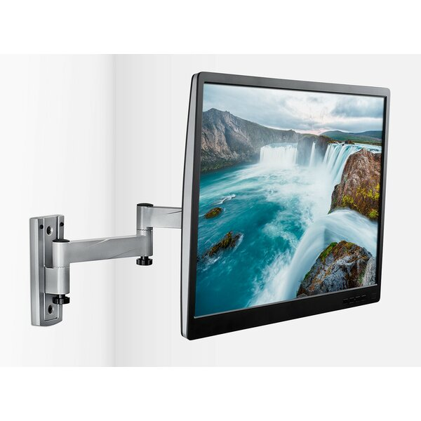 Denault Wall Mount Screens By Symple Stuff