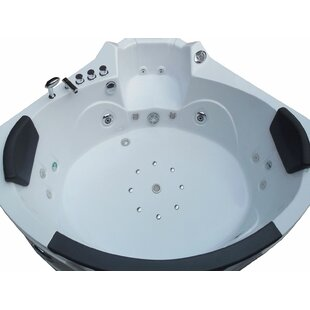Beau 2 Person Whirlpool Tubs | Wayfair