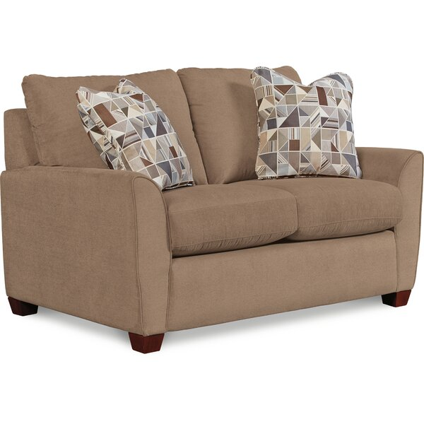 On Sale Amy Premier Loveseat by La-Z-Boy by La-Z-Boy