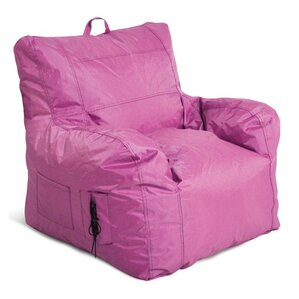 Bean Bag Lounger by Jordan Manufacturing