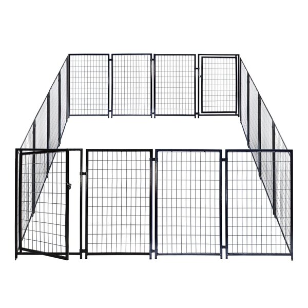 48 Meriwether Heavy Duty Pet Pen by Tucker Murphy Pet