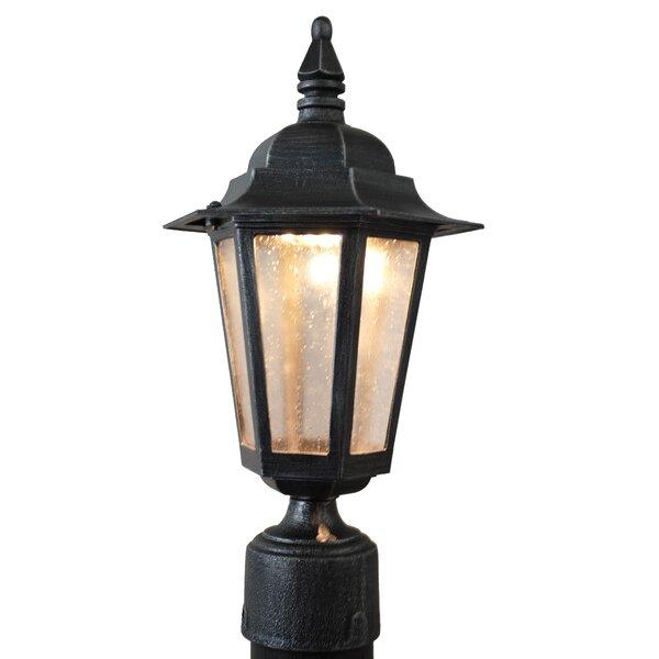 Kiss Series 1-Light Lantern Head by Charlton Home