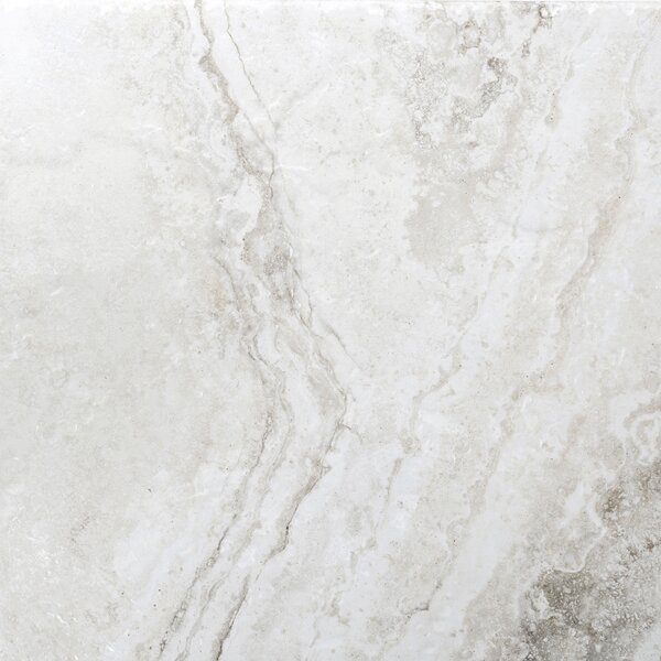 Gateway 20 x 20 Porcelain Field Tile in Avorio by Emser Tile