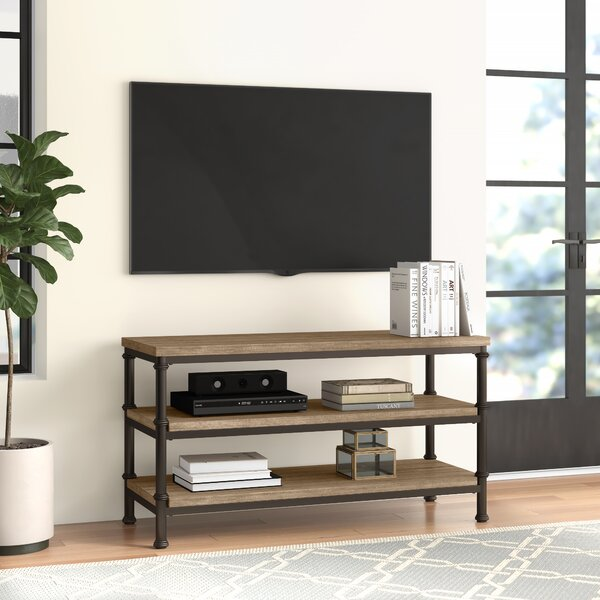 Salcombe TV Stand For TVs Up To 55