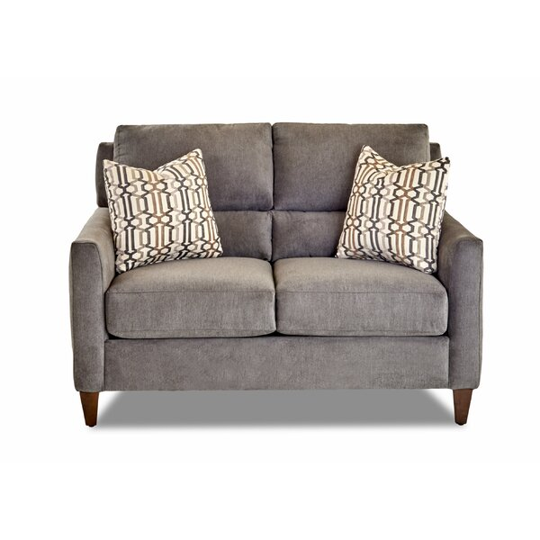 Shadah Loveseat By Latitude Run