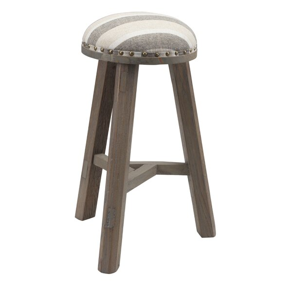 Andersonville 24 Bar Stool by Laurel Foundry Modern Farmhouse