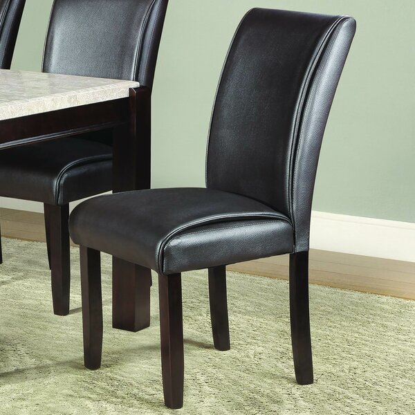 Wobnar Side Chair (Set of 2) by Latitude Run