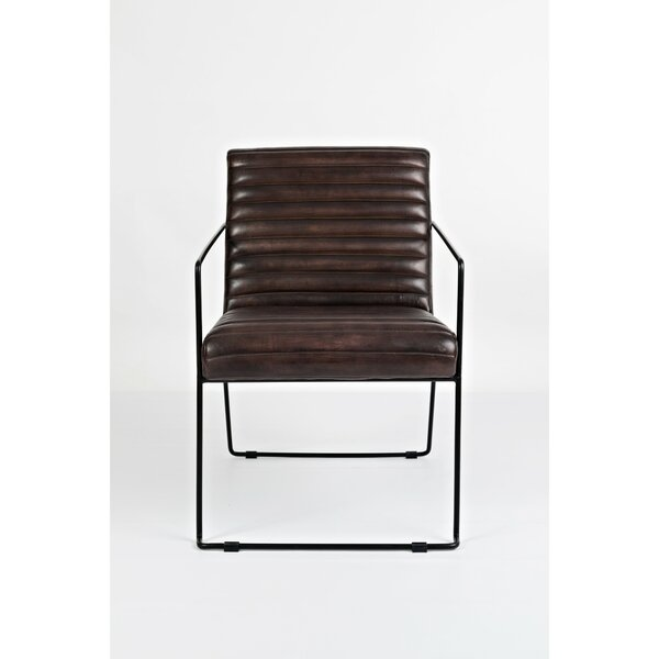 Isidore Armchair by 17 Stories