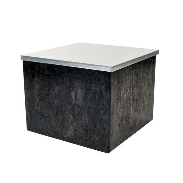 Industrial End Table by Urban 9-5