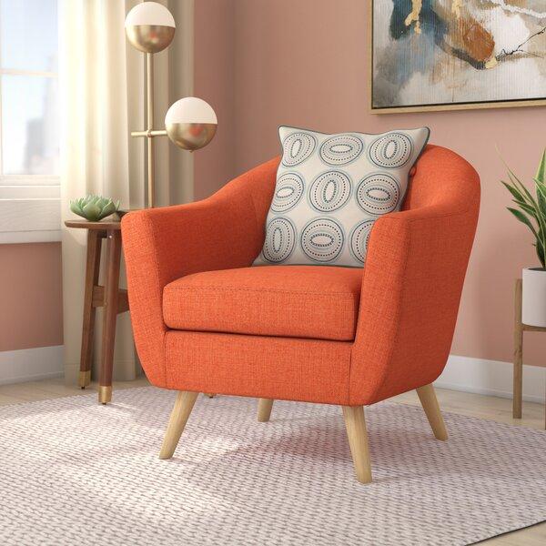 Henley Barrel Chair by Langley Street
