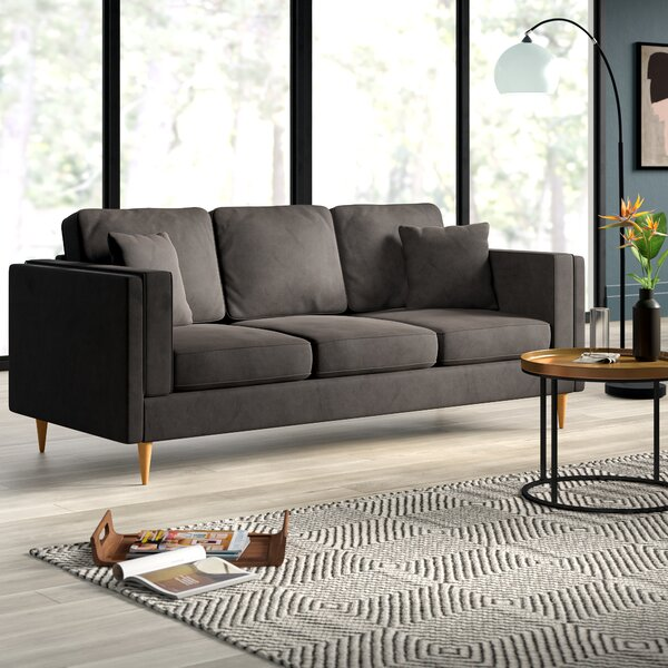 Buy Online Dupree Sofa by Mercury Row by Mercury Row