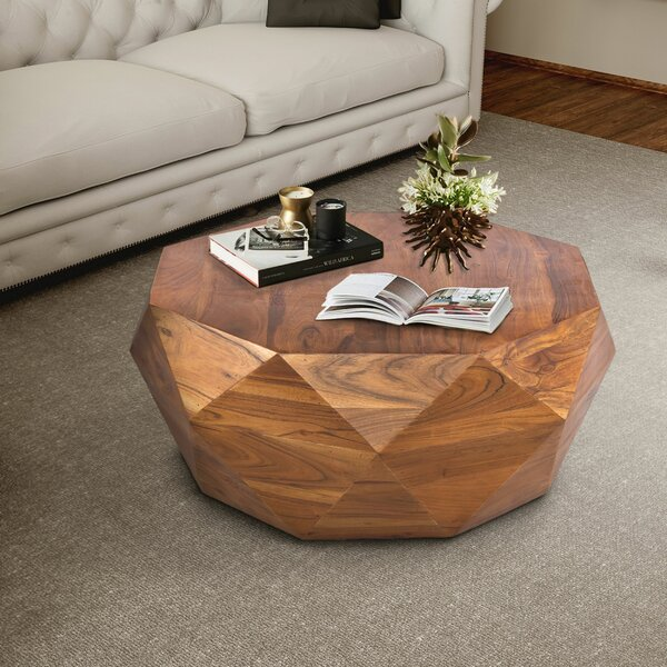 Palmquist Coffee Table by Foundry Select Foundry Select