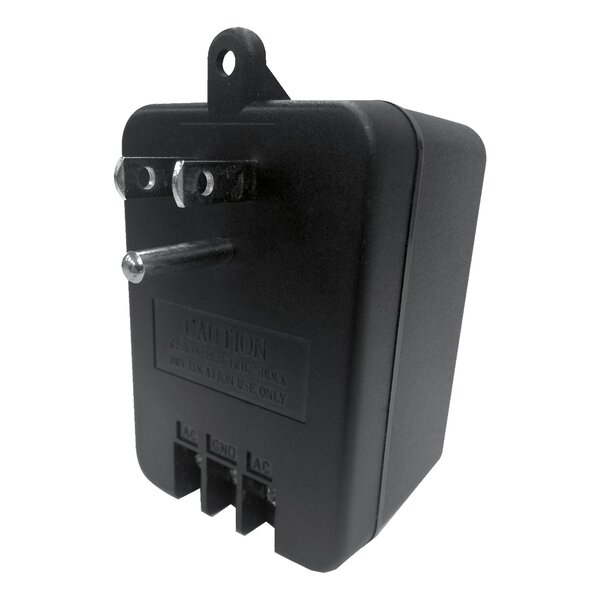 Electronics Plug In Transformer by Delta
