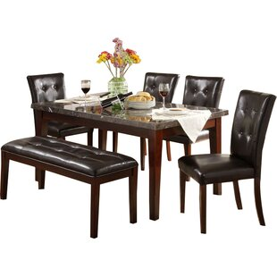 Blackwater Dining Table