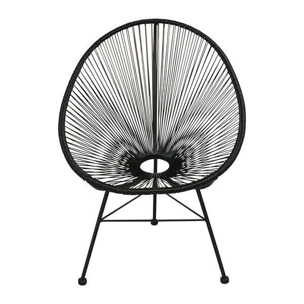 Aymond Rocker Chair by Ivy Bronx