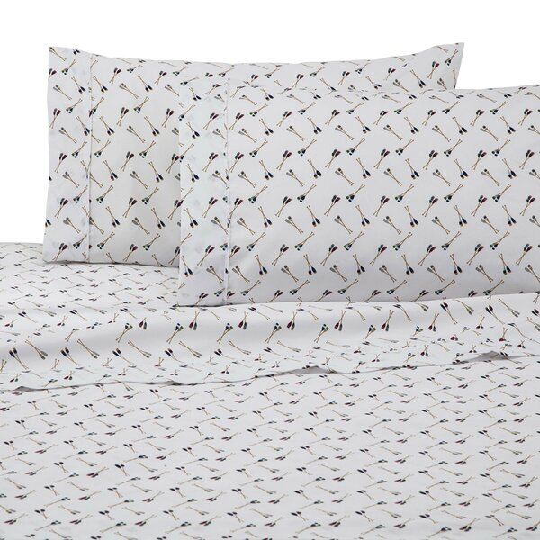 Oars Sheet Set by IZOD