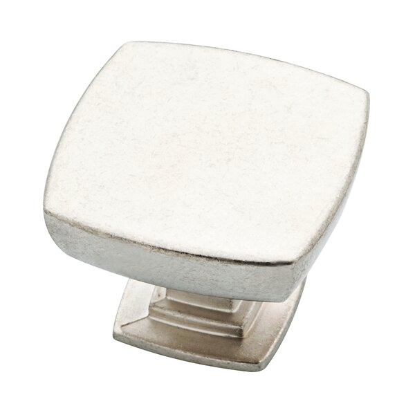 Webber Cabinet Square Knob by Liberty Hardware