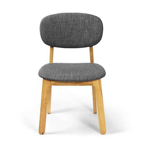 Alsmith Side Chair (Set of 2) by Corrigan Studio