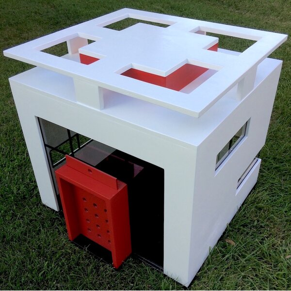 Dog House by Ultra Modern Pet