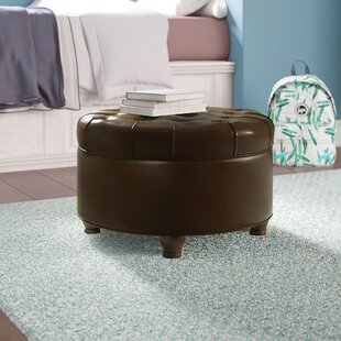 Bianca Large Tufted Storage Ottoman