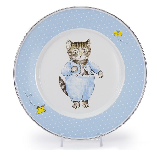 Sewell Tom Kitten 8.5 Salad Plate (Set of 4) by August Grove